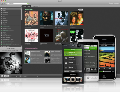 how to add music to your local files on spotify