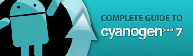 Addictive Tips: The Complete Review of CyanogenMod 7