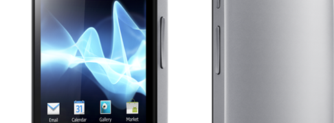 Sony Xperia S - I no longer want one