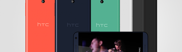 Will HTC succeed with their new Desire line?