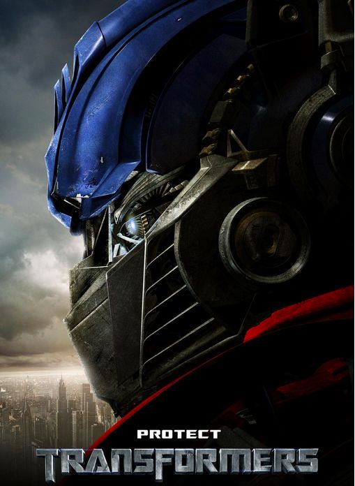 transformers2007