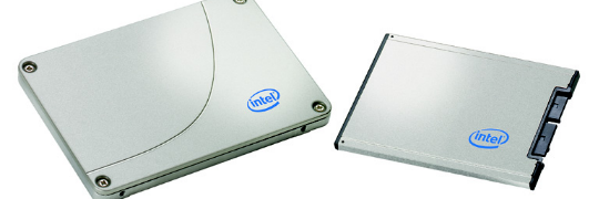 Solid State Drive - your next upgrade