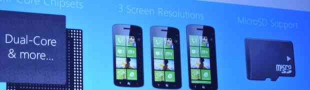 Windows Phone beta period over - WP8 launches this fall