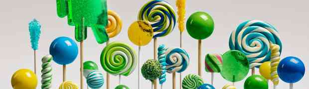 Android L revealed as Android 5.0 Lollipop